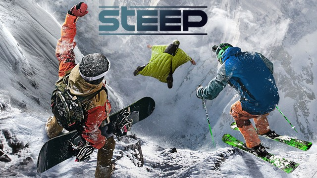 Steep for MacBook