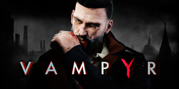 Vampyr for MacBook