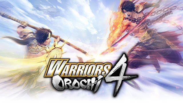 Warriors Orochi 4 for MacBook