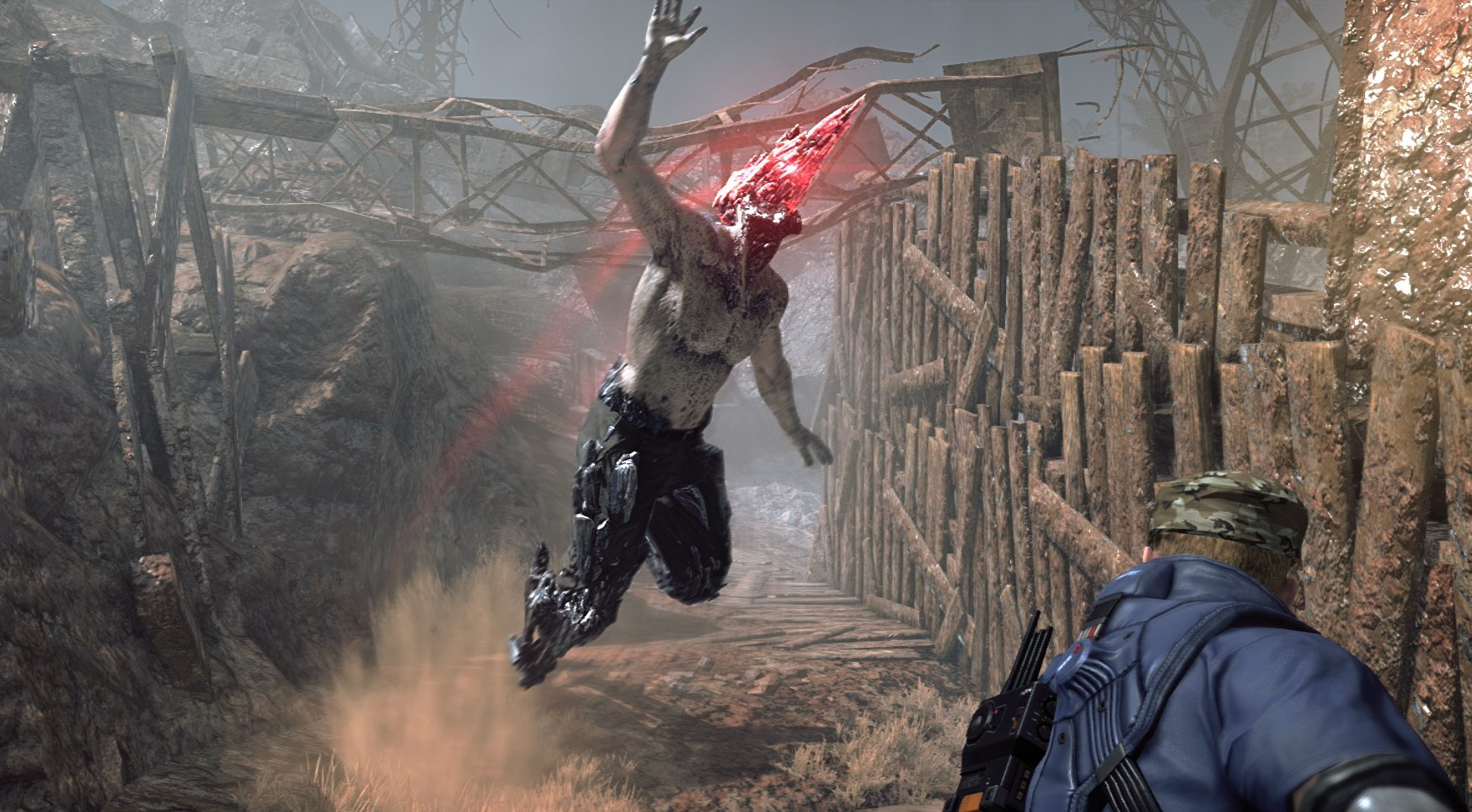 Metal Gear Survive for MacBook