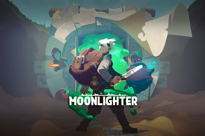 Moonlighter MacBook OS X Version