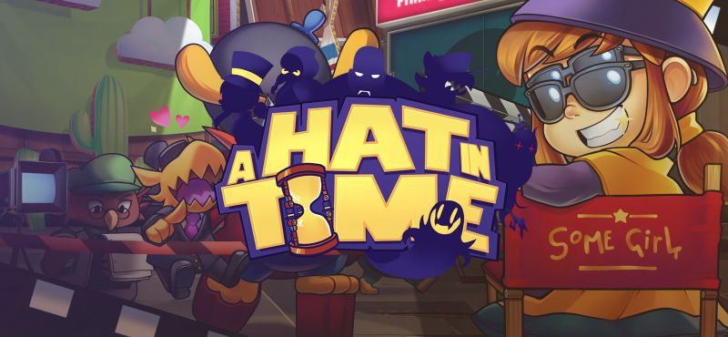 A Hat in Time for macOS