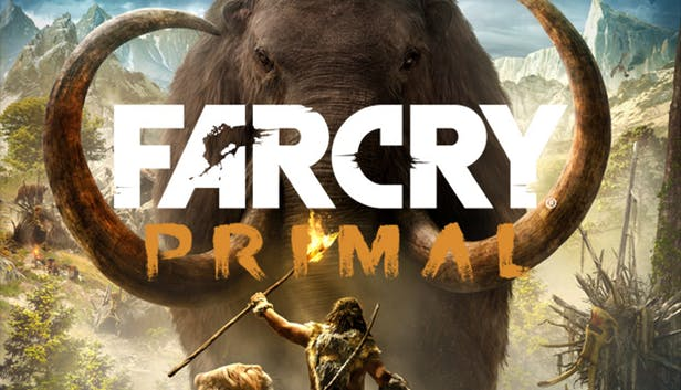 Far Cry Primal for macOS