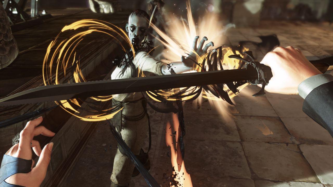 Dishonored: Death of the Outsider for macOS gameplay