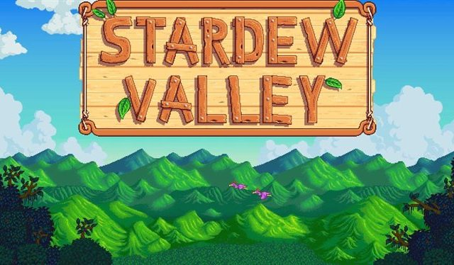 Stardew Valley for macOS
