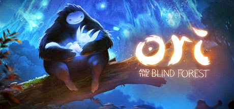 Ori and the Blind Forest MacBook Version