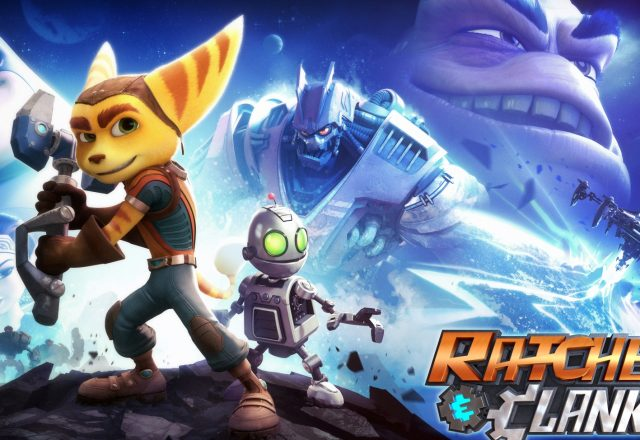 Ratchet & Clank MacBook OS X Version