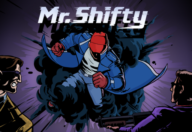 Mr. Shifty for MacBook