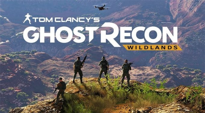 Tom Clancy's Ghost Recon Wildlands for MacBook