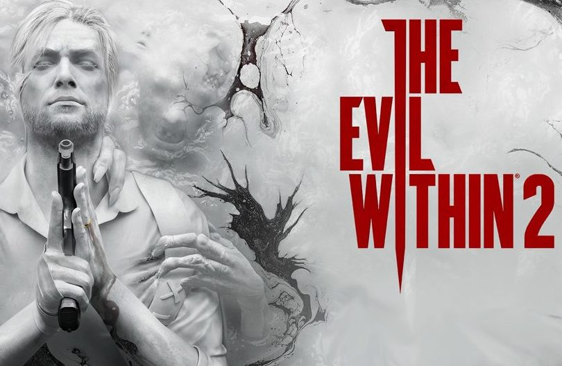 The Evil Within 2 MacBook Version
