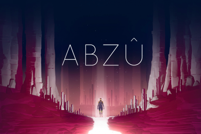Abzu MacBook OS X Version