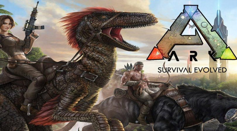 Ark: Survival Evolved for macOS