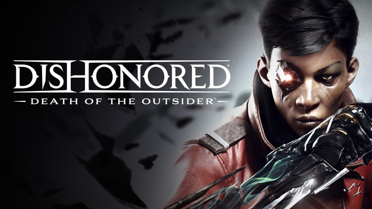 Dishonored: Death of the Outsider for macOS