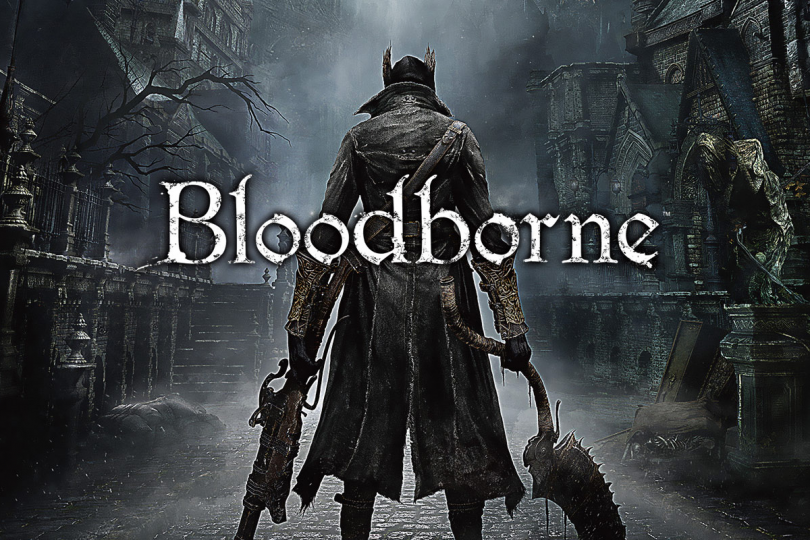 Bloodborne MacBook Version