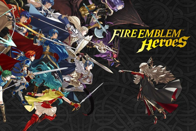Fire Emblem Heroes for macOS