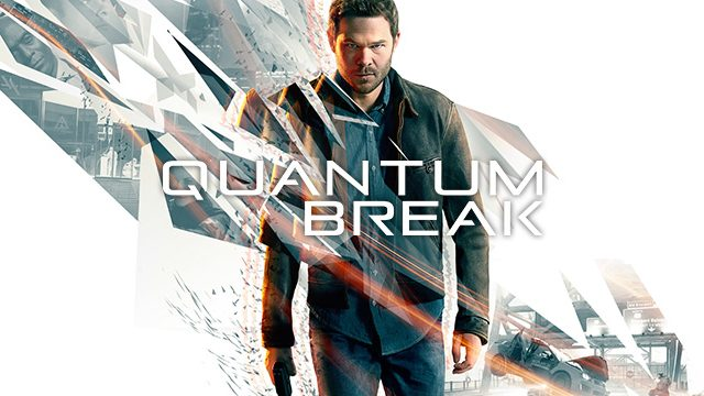 Quantum Break for macOS