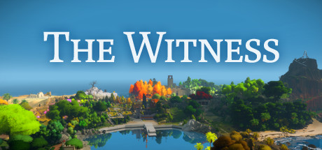 The Witness MacBook Version