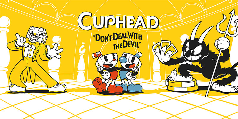 Cuphead for macOS