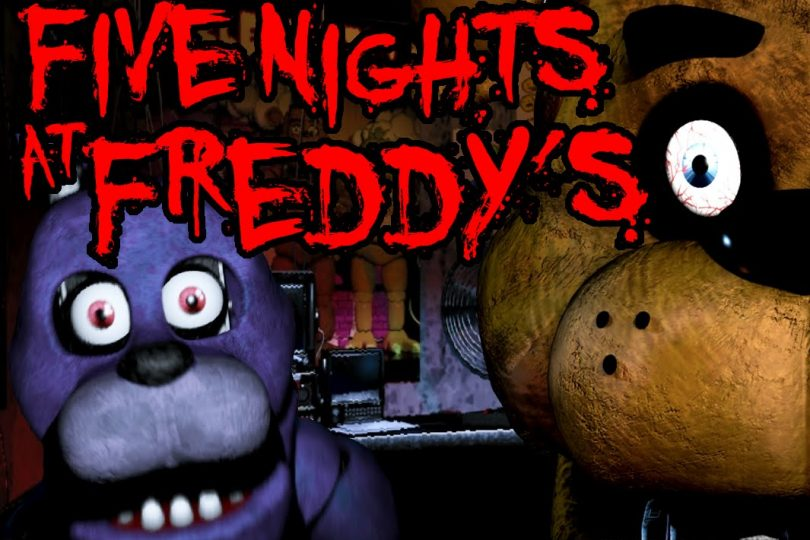 Five Nights at Freddy's for MacBook