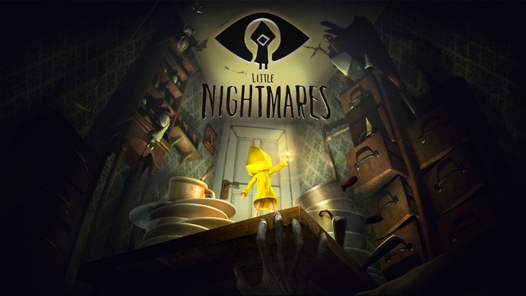 Little Nightmares MacBook OS X Version