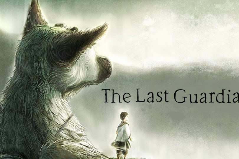 The Last Guardian MacBook Version