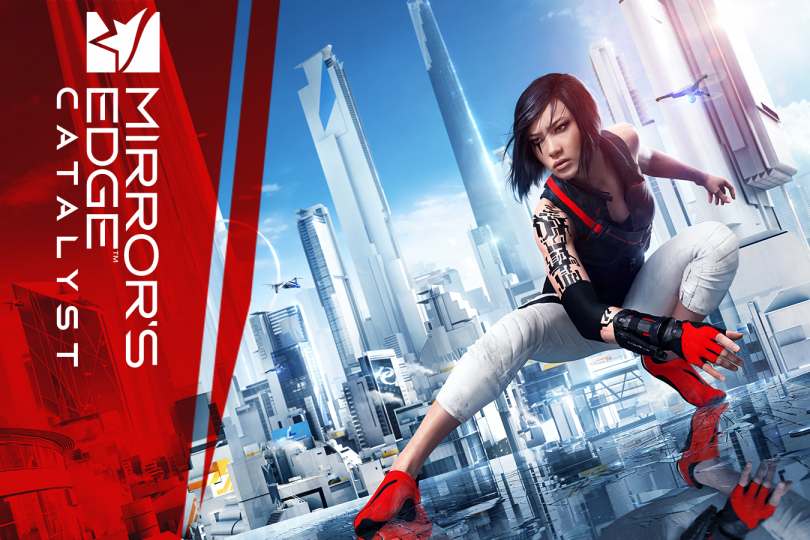 Mirror's Edge Catalyst for MacBook