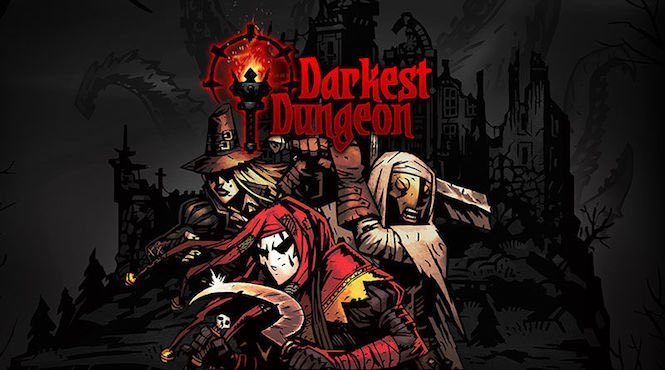 Darkest Dungeon MacBook OS X Version