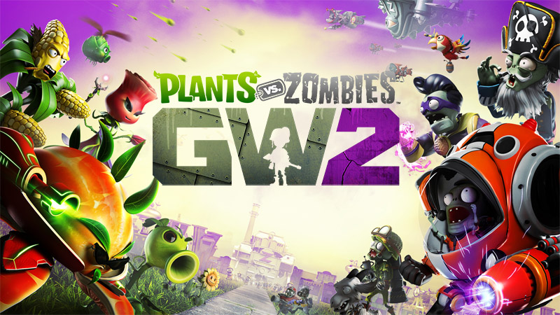 Plants vs zombies 2 free. download full version for mac