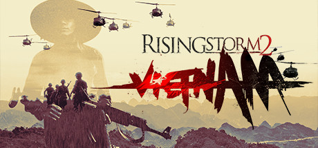 Rising Storm 2: Vietnam for macOS
