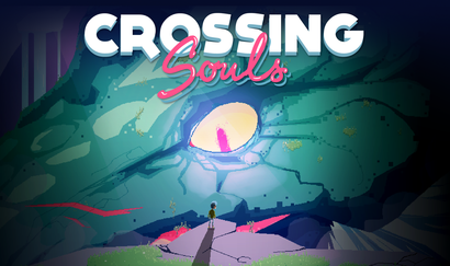 Crossing Souls MacBook OS X Version