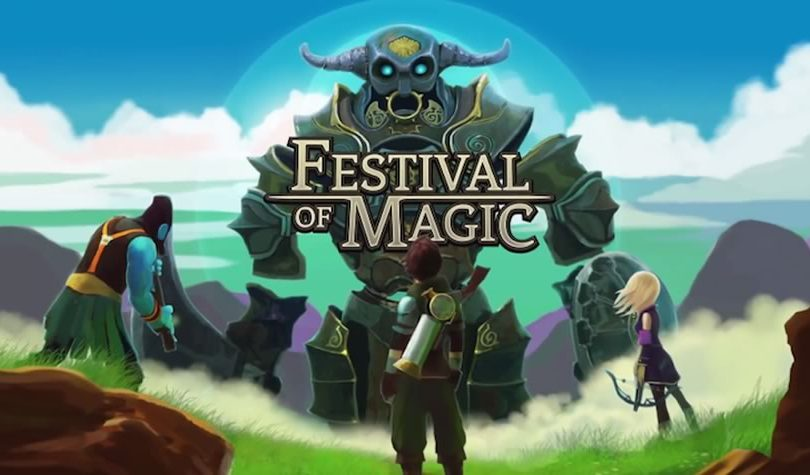 Earthlock: Festival of Magic for MacBook