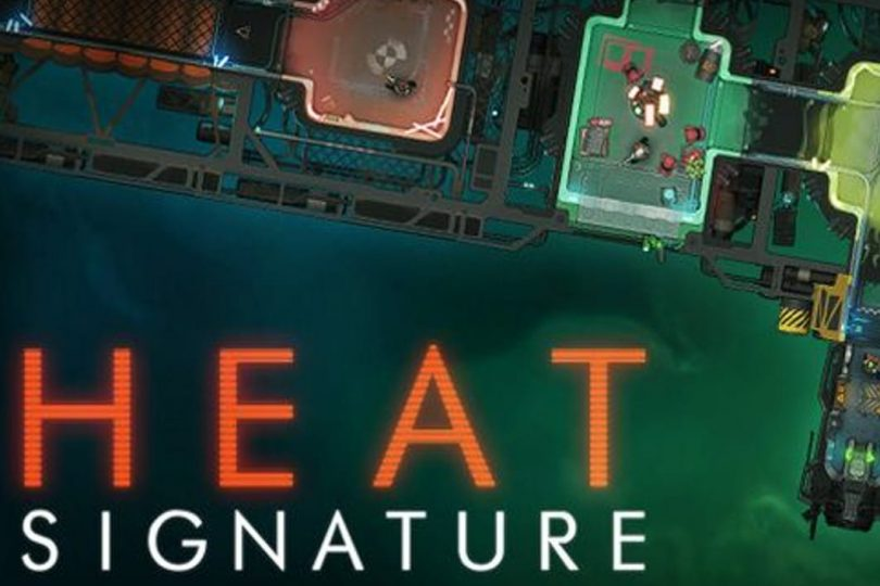 Heat Signature MacBook OS X Version
