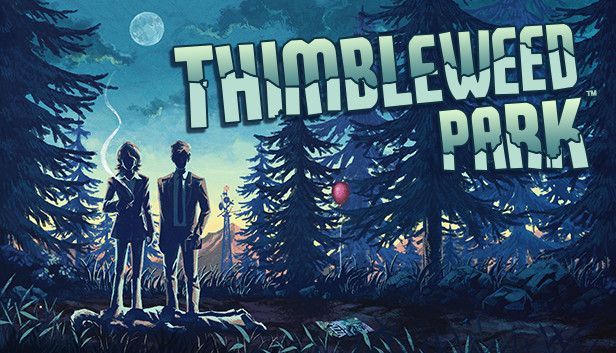 Thimbleweed Park for macOS