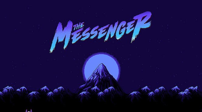 The Messenger MacBook Version