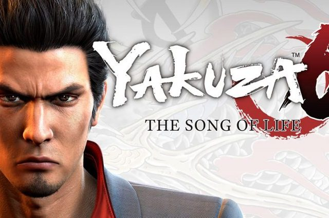 Yakuza 6: The Song of Life for macOS