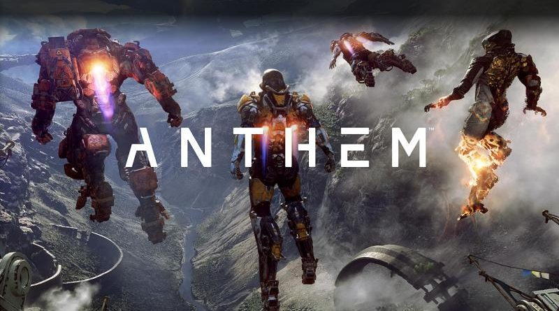 Anthem for macOS