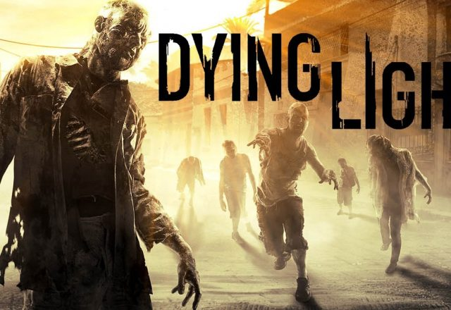 Dying Light for MacBook