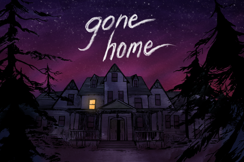 Gone Home for macOS