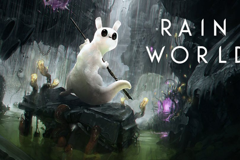 Rain World for macOS
