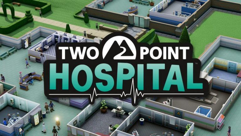 Two Point Hospital for macOS
