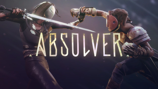 Absolver MacBook Version