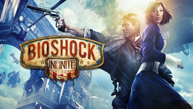 BioShock Infinite for MacBook