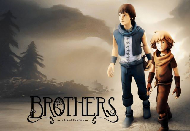 Brothers: A Tale of Two Sons MacBook Version