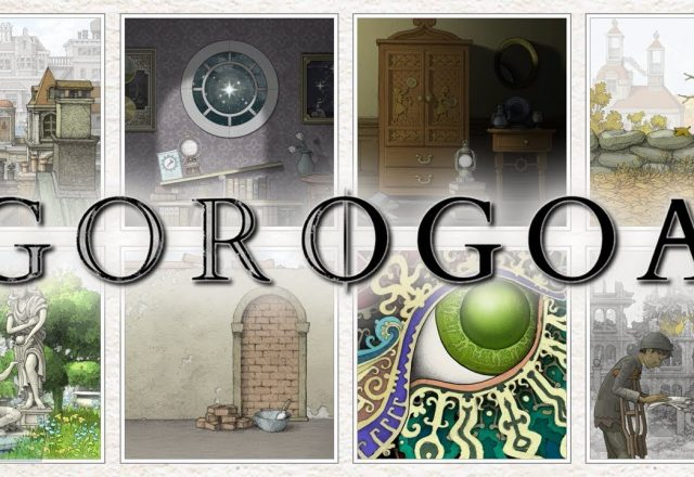Gorogoa for macOS