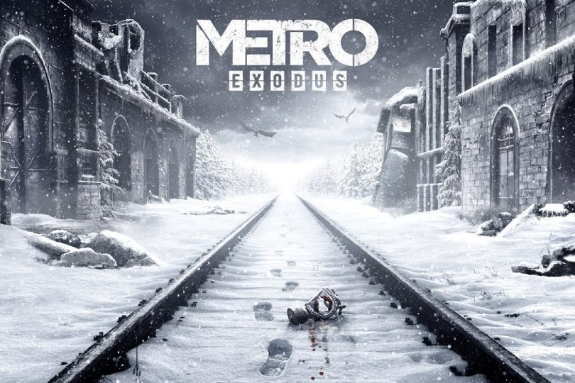 Metro Exodus MacBook OS X Version