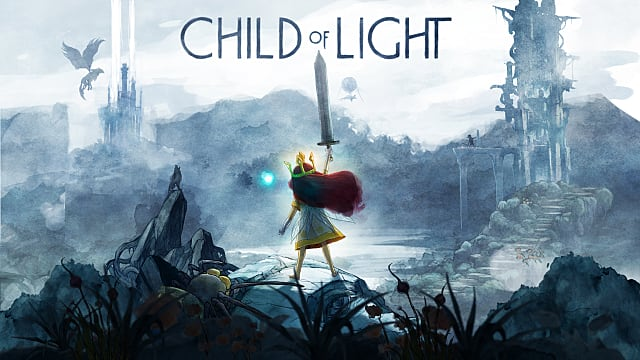 Child of Light for macOS