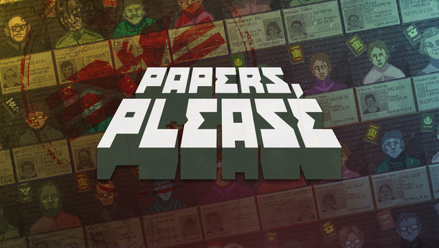 Papers Please for macOS