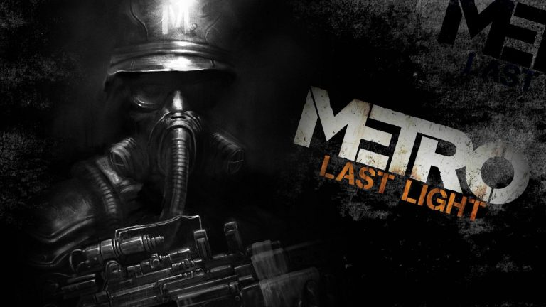 Metro: Last Light for MacBook