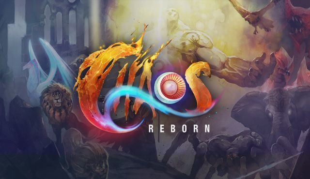 Chaos Reborn MacBook Version
