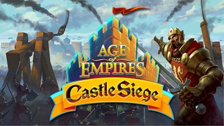 Age of Empires: Castle Siege for MacBook